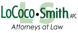 LoCoco and Smith Logo